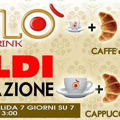 Wine Bar Brilo' VIA GENZANO 77  00179 Rome