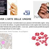 NAILOVER l'ARTE delle UNGHIE Via Gaio Melisso,11 00175 Roma
