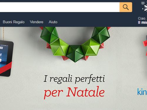 Offerte Natale Amazon.it  nuove offerte ogni giorno
