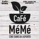 Cafè Mèmè healty food to go Roma Italy – Via degli Scipioni 9  00192
