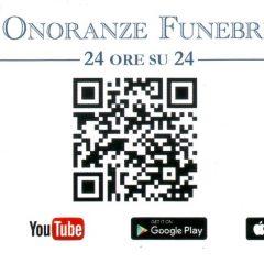 ONORANZE FUNEBRI 24 ORE IGE VIA QUINTO NOVIO,21 00175 ROMA 06 76971007