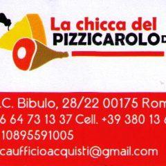 La Chicca del Pizzicarolo Doc Specialita' Salumi & Formaggi Tuscolana  00175 Roma