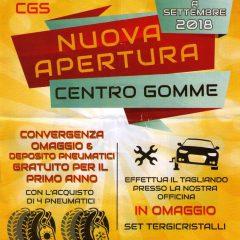 Cataldo Gomme Services, Via Della Stazione di Ciampino 84, Roma 00118