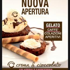GELATERIA E CAFFETTERIA VIA DELLA TENUTA DEL CASALOTTO 44 MORENA ROMA 00118