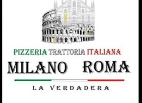 PIZZERIA TRATTORIA ITALIANA MILANO ROMA – QUITO ECUADOR – Ristorante Italiano